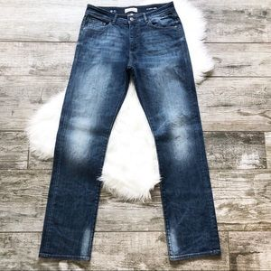 DL1961 Avery Modern Straight Jeans